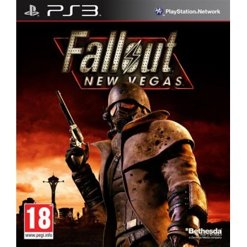 Fallout: New Vegas Ultimate Edition (Playstation 3)