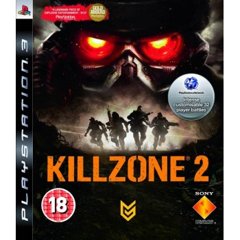 Killzone 2 (Playstation 3)