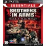 Игра для Playstation 3 Brothers in Arms: Hell's Highway