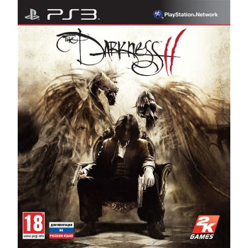 The Darkness 2 (II) - Limited Edition (Playstation 3)