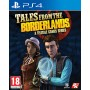 Игра для Playstation 4 Tales from the Borderlands
