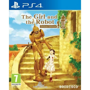 The Girl and the Robot - Deluxe Edition (Playstation 4)