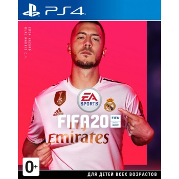 FIFA 20 (Playstation 4)