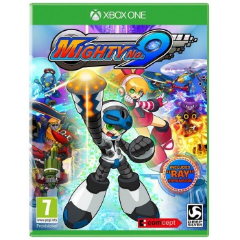 Mighty No 9 (Xbox One)