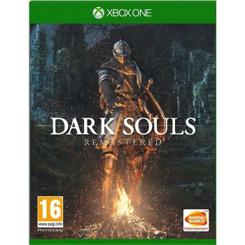 Dark Souls Remastered (Xbox One)