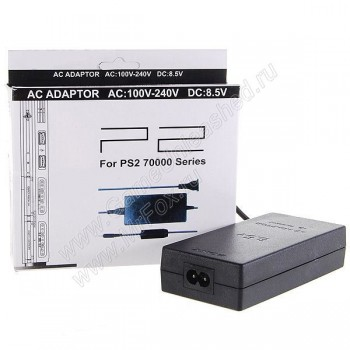 Блок питания для Playstation 2 Slim (PS2 Slim)